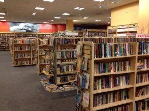 The-Mystery-Section-of-the-One-Dollar-Bookstore