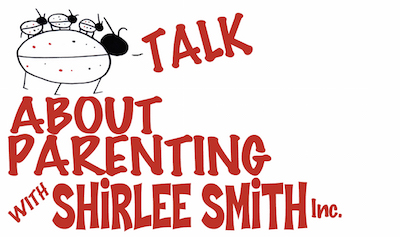 Talk About Parenting With Shirlee Smith